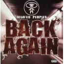 Dilated Peoples - Back Again, 12""