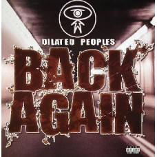"""Dilated Peoples - Back Again, 12"""""""