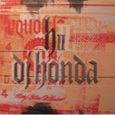 "DJ Honda - II - Album Sampler Part 2, 12"", Promo, Sampler"