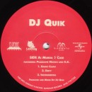 DJ Quik - Murda 1 Case / Trouble (Remix Part 3), 12""