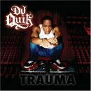 DJ Quik - Trauma, 2xLP