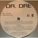 "Dr. Dre - Fuck You / Xxplosive, 12"", Promo"