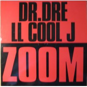 """Dr. Dre & LL Cool J - Zoom, 12"""""""
