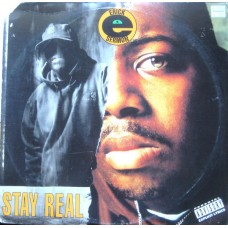 Erick Sermon - Stay Real, 12""