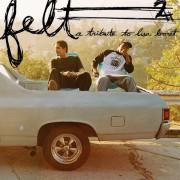 Felt - 2: A Tribute To Lisa Bonet, 2xLP