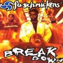 """Fu-Schnickens - Breakdown, 12"""""""