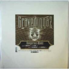 "Gravediggaz - Dangerous Mindz, 12"""