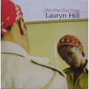 "Lauryn Hill - Doo-Wop (That Thing), 12"", Promo"
