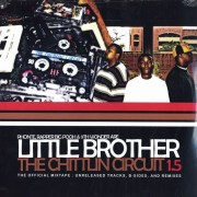Little Brother - The Chittlin Circuit 1.5, 2xLP
