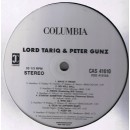 Lord Tariq & Peter Gunz - Make It Reign, LP, Promo, Sampler