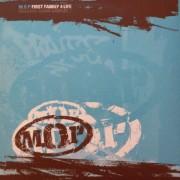 M.O.P. - First Family 4 Life (Exclusive Album Sampler), LP, Promo, Sampler