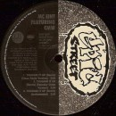 "MC Eiht Featuring CMW - Thuggin It Up, 12"", Promo"