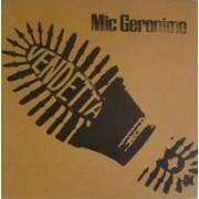 Mic Geronimo - Vendetta, 2xLP, Promo