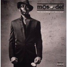 "Mos Def - Sex, Love & Money / Ghetto Rock, 12"""