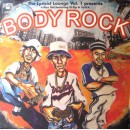 Mos Def Featuring Q-Tip & Tash - The Lyricist Lounge Vol.1 Presents: Body Rock, 12""