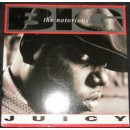 Notorious B.I.G. - Juicy / Unbelievable, 12""