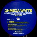 Ohmega Watts - That Sound / The Treatment, 12""