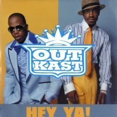 "OutKast - Hey Ya!, 12"""
