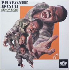"Pharoahe Monch - Simon Says / Behind Closed Doors, 12"""