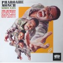 Pharoahe Monch - Simon Says (The Remixes), 12""