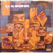 R.A. The Rugged Man - Lessons / How Low, 12""