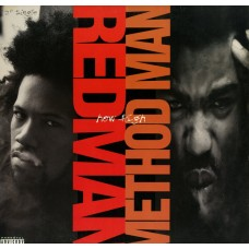 Redman / Method Man - How High, 12""
