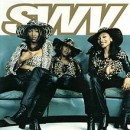 SWV - Release Some Tension, 2xLP