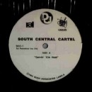 "South Central Cartel - Servin' 'Em Heat, 12"", Promo"