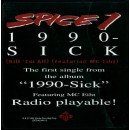 "Spice 1 - 1990-Sick (Kill 'Em All), 12"", Promo"
