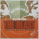 Talib Kweli & Hi-Tek : Reflection Eternal - The Blast, 12""