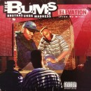 The B.U.M.S. - Elevation (Free My Mind) / 6 Figures And Up, 12""