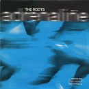"The Roots - Adrenaline, 12"", Promo"