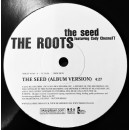 "The Roots Featuring Cody ChesnuTT - The Seed, 12"", Promo Sided"