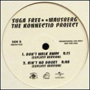 "Various - The Konnectid Project, 12"", Promo, Sampler"