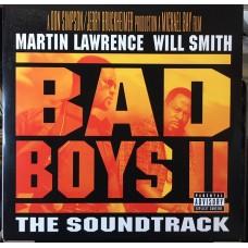 Various - Bad Boys II - The Soundtrack, 2xLP