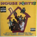 Various - House Party 3 - Soundtrack, LP