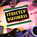 Various - Strictly Business, LP