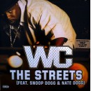 WC - The Streets / Walk, 12""