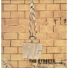 "WC - The Streets, 12"", Promo"