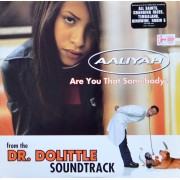 """Aaliyah - Are You That Somebody?, 12"""""""