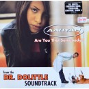 Aaliyah - Are You That Somebody?, 12""