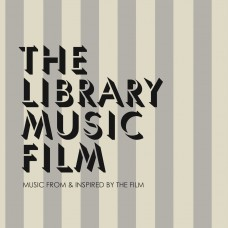 Various - The Library Music Film - Music From And Inspired By The Film, LP
