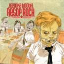Aesop Rock - Bazooka Tooth, 3xLP, Reissue