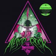 Aesop Rock - The Impossible Kid, 2xLP
