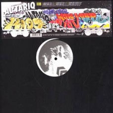 Al' Tariq - Coolin Out / Wow Lord, 12""