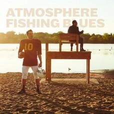Atmosphere - Fishing Blues, 3xLP