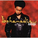 Bahamadia - Kollage, LP