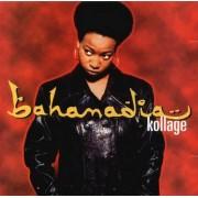 Bahamadia - Kollage, LP