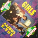 Beastie Boys - Girls / She's Crafty, 12""