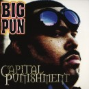 Big Pun - Capital Punishment, 2xLP, Reissue